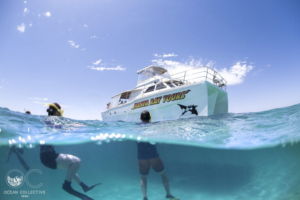Ningaloo Nature Tour - Full Day