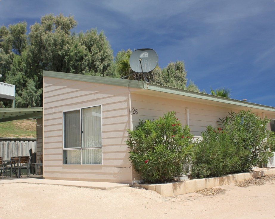Ningaloo Reef House