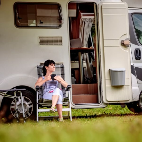 Unpowered Camp Sites