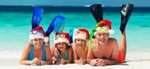 Merry Christmas from Ningaloo Coral Bay