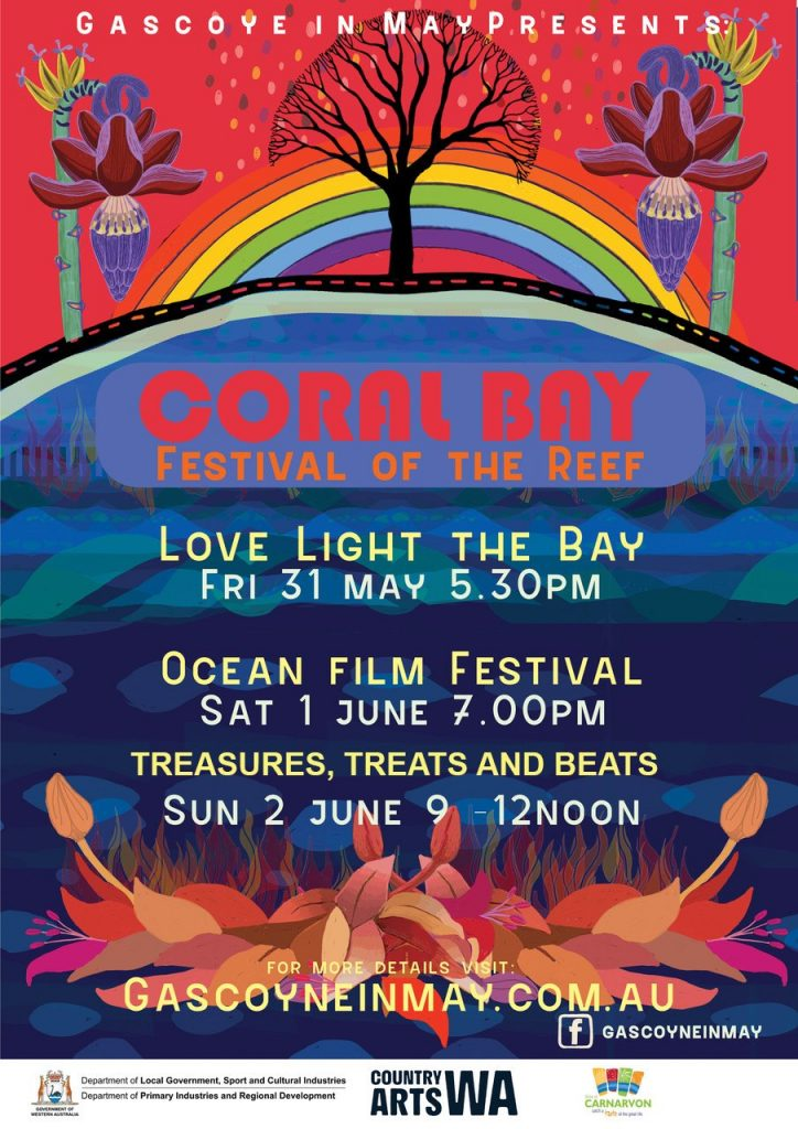 FESTIVAL OF THE REEF