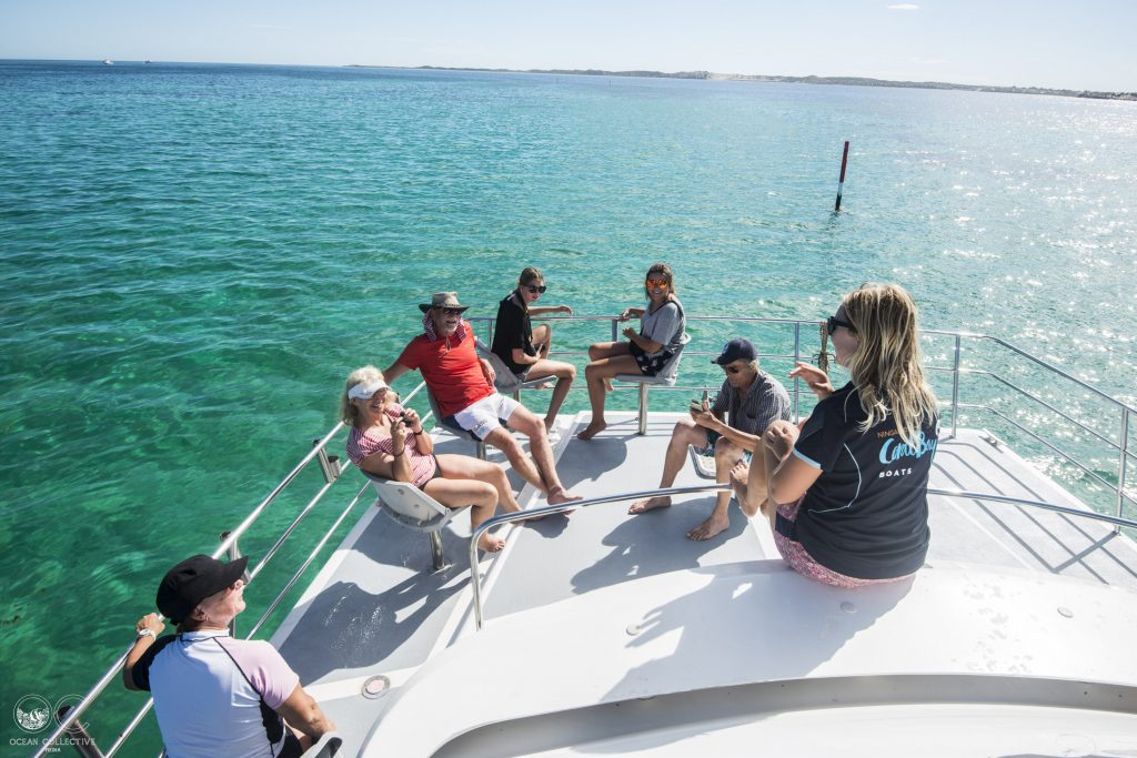 So many reasons to visit Ningaloo Coral Bay