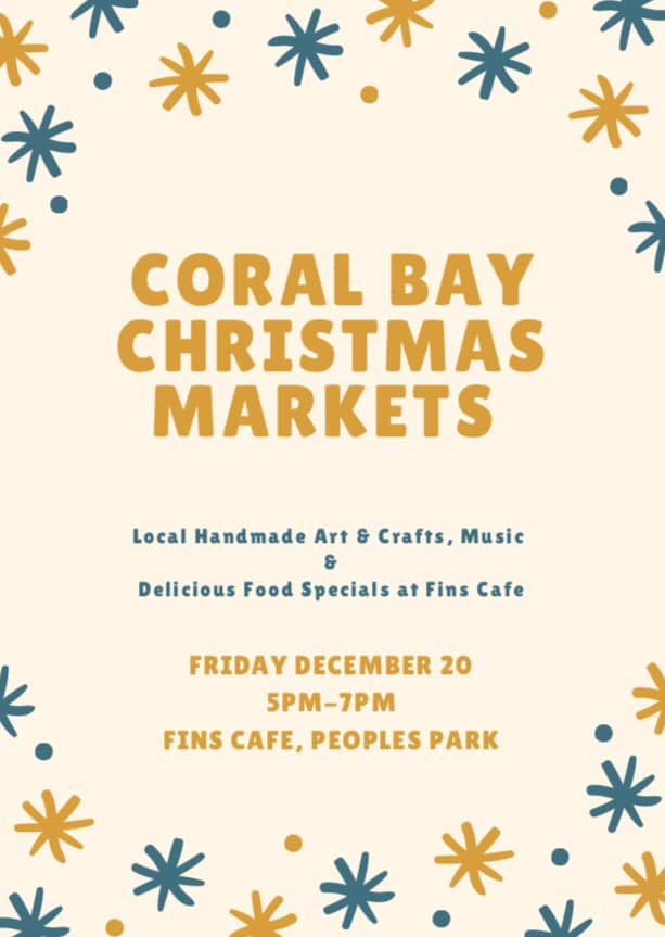 Community Christmas Markets
