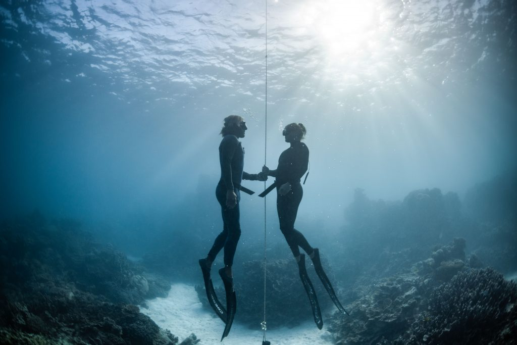 Freedive Ningaloo
