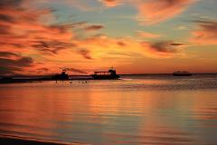 NINGALOO CORAL BAY BOATS